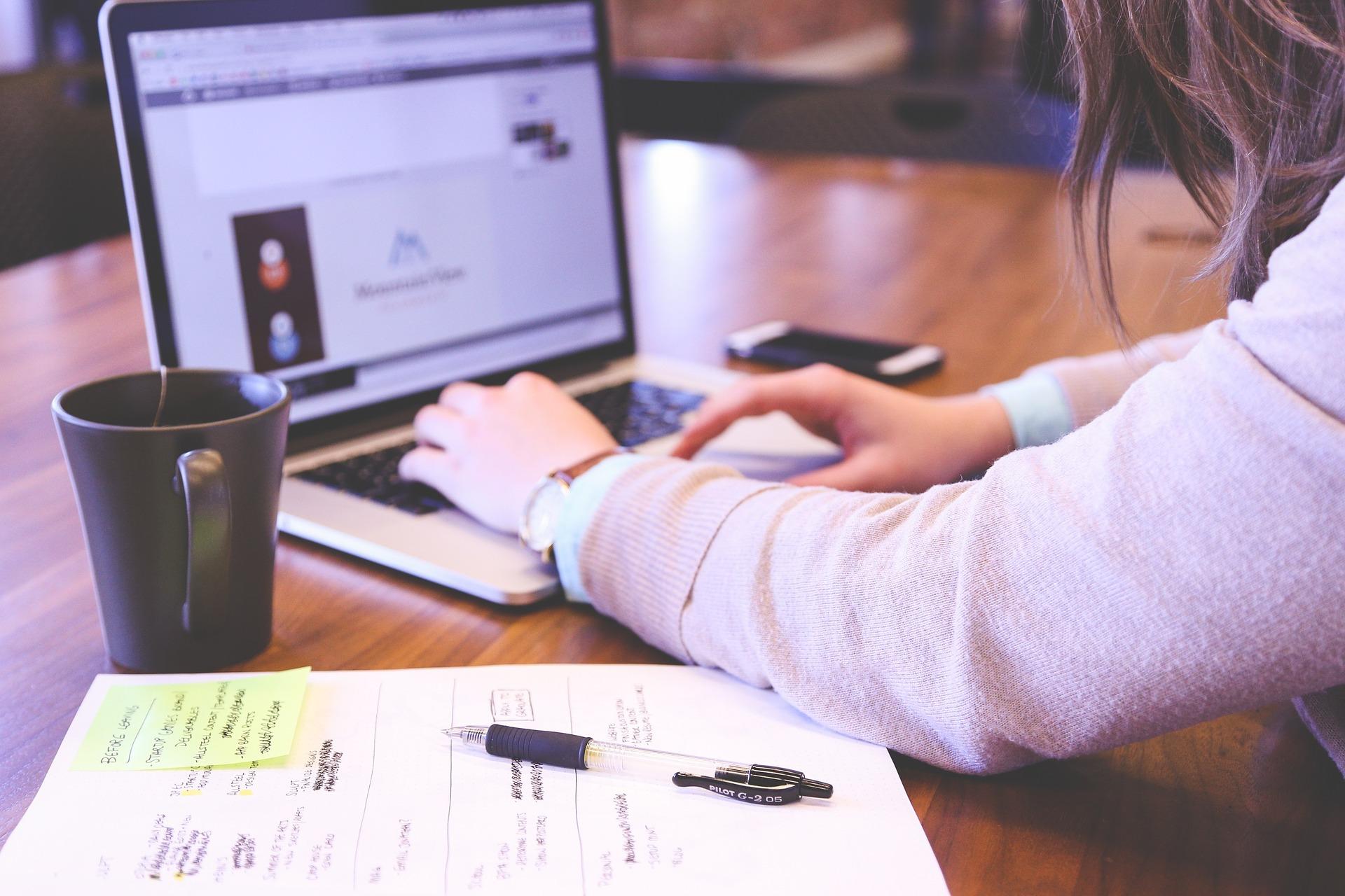 Création d'entreprise pour les jeunes, les points forts à retenir