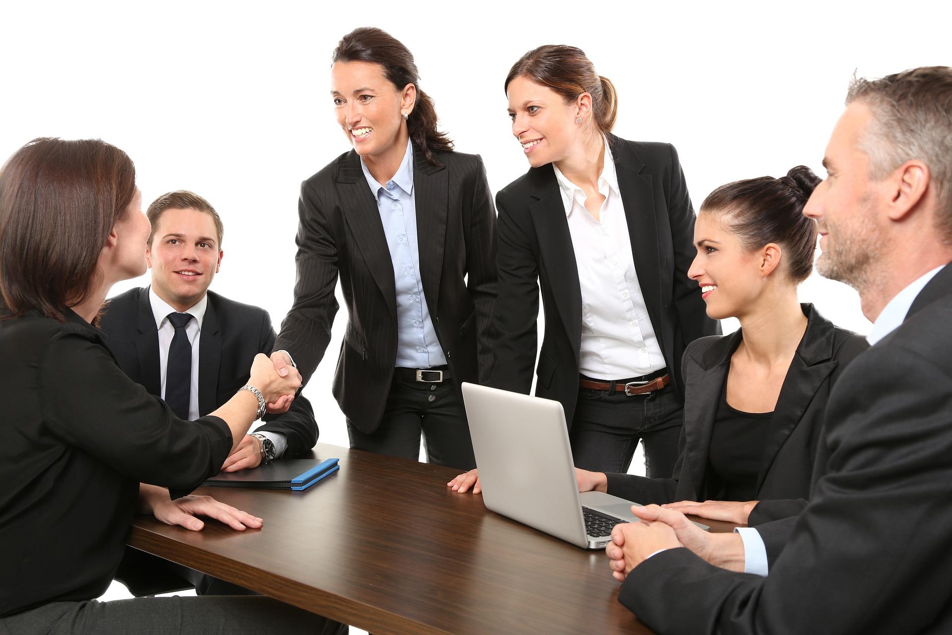 Créer son entreprise : les démarches et étapes à suivre