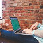 Les jeunes et la création d'entreprise
